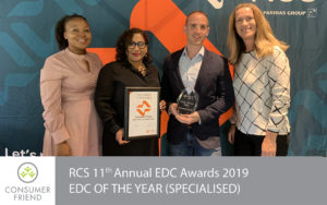 RCS 11th Annual EDC Awards 2019 EDC of the Year