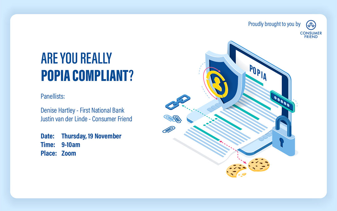 Are you really POPIA Compliant?